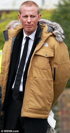 Laurence Fox filming Lewis Season 8