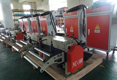HongEr-NC Servo Feeder Machine