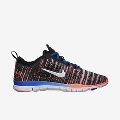 62f2d3b8879b Nike Free TR 4 Print Women s Training Shoe. Nike Store Nike Training Shoes