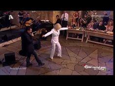 Δημήτρης Μπάσης - Ζεϊμπεκικα (Στην υγειά μας Alpha) {31/12/2013} - YouTube