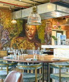 The Chefs Table - Umhlanga