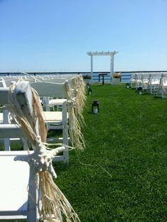 Wedding Venue: Provincetown Inn, Commercial Street.