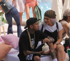 Tyga says relationship with Kylie Jenner overshadowed his career