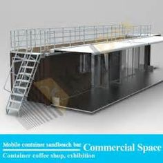 ... | Container cafe, Shipping container cafe and Container truck
