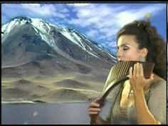 Daniela de Santos - El condor pasa (Te voi iubi mereu ...) Easy Listening Music, Good Music, Mahatma Gandhi, Usa Songs, Pan Flute, Native American Music, Condor, Zen Meditation, Kochi