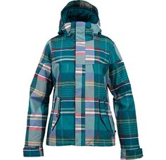 Penelope Snowboard Jacket Burton $219.99 Own a Bench jacket just like it!