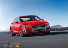 2017 Audi S5 Coupe (Foto: Audi)