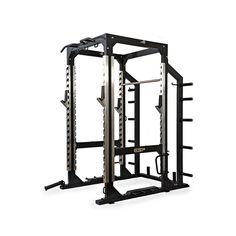 Compact Lifting Platform For Technogym Half Rack