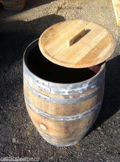 Oak-Wooden-Wine-Barrel-Keg-Water-Butt-Cider-Beer-Garden