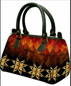 Latest shaded Digital Print Hand bag for only 1049/-