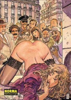 1000+ images about Erotic Art on Pinterest | Jelly beans, Comic ...