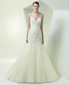 Best Christos Wedding Dresses Are Romantic and Effortless for Fall Christos wedding dresses Wedding dress and Weddings