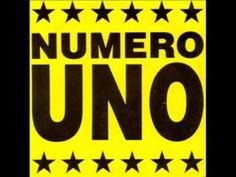 Starlight - Numero Uno (12'') 1988 LR3
