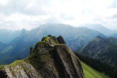 FINISH: German Alps - #9 JD Beatty