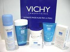 cosmétique Vichy