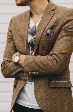 #mens fashion & detail