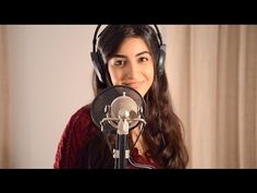 HELLO - ADELE Cover by Luciana Zogbi - YouTube