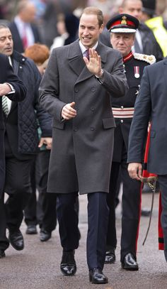 The Duke of Cambridge could rejoin the Household Cavalry -  Celebrity news in hellomagazine.com