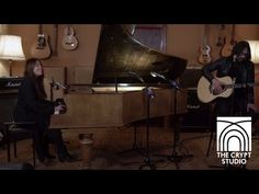 Rachael Yamagata - Money Fame Thunder // The Crypt Sessions - YouTube