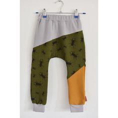 geo pants kids 1506. size 104/110/116/122