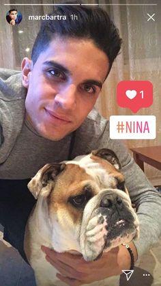Marc Bartra & Nina