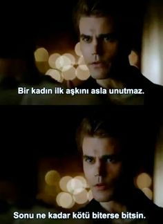 The TV series that the audience never wants to end is 28 lines from The Vampire Diaries – Sözler/Replikler – Zitate The Vampire Diaries 3, Vampire Diaries The Originals, Series Movies, Tv Series, Best Caps, Happiness Challenge, Film Quotes, Cool Words, Quotations