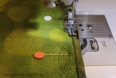how to bind a quilt/Sewing With Nancy/Fearless Quilt Finishes   Nancy Zieman Blog
