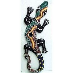 Aboriginal rainbow serpent