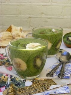 Tavaszi chia puding Chia Puding, Food Ideas, Foods, Food Food, Food Items