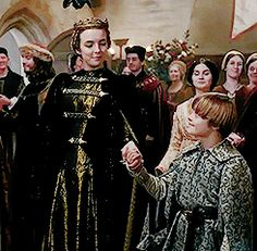 Queen Elizabeth and Prince Arthur in The White Princess Elizabeth Of York, Princess Elizabeth, Anne Of Cleves, Anne Boleyn, Prince Arthur, King Arthur, The White Queen Starz, Anne Neville, Elizabeth Woodville