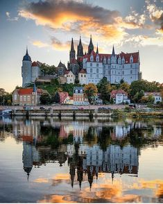 These are the 15 most romantic towns in Germany - The Local #germanytravel