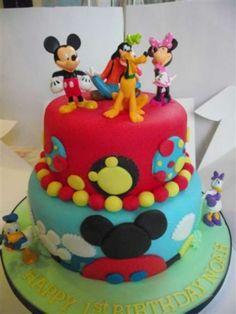 Childrens Birthday Cakes  Cheries Ilkley