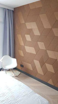 Wood Wall Design, Wall Panel Design, Wall Decor Design, Floor Design, Ceiling Design, Bed Design, Cladding Design, Wall Cladding, Acoustic Wall Panels