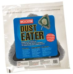 Wooster Brush 1800 Dust Eater Duster, 2015 Amazon Top Rated Feather Dusters #HomeImprovement