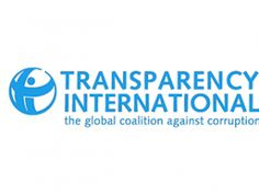 Ver imagen Transparency International