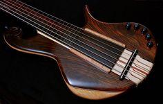 Mystery Bass...