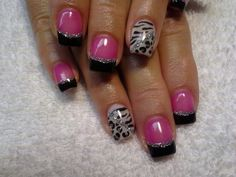 Nails by Shannon C. In Phx AZ  Uses the Angel Love Poly-Gel Nail Products w/ an Organic Bonding System ~ You will LOVE IT! Call for info : 435-635-4470 or our New Web Site    Store adding New Pics Daily  angellovegelnails.com AL Gel Nail Art | Nail organic nail products