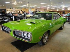 Dodge Super Bee 1970