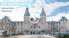 in en om het Rijksmuseum