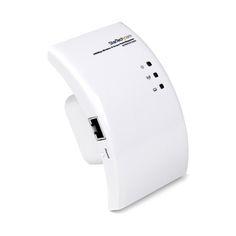 Wifi: Startech Punto de Acceso/Amplificador Wifi 300Mbps WFREPEAT300N  en  http://www.opirata.com/startech-punto-accesoamplificador-wifi-300mbps-wfrepeat300n-p-21513.html