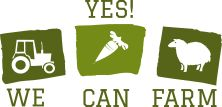 Yes! We Can Farm Drink Sleeves, Canning, Agriculture, Floor, World, Lawn And Garden, Home Canning, Conservation