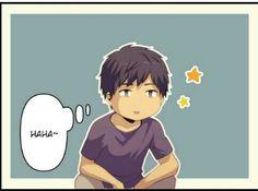 ReLife manga