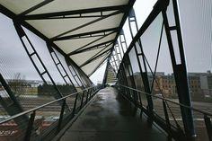 Myrtle Park Skybridge, Seattle, Gareth Pon