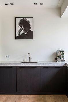 Breda Elegant Kitchens, Cool Kitchens, Interior Styling, Interior Decorating, Interior Design, Kitchen Interior, New Kitchen, Parisian Kitchen, Kitchen Organisation