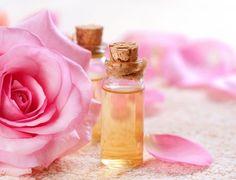 Cómo hacer agua de rosas para cosmética natural