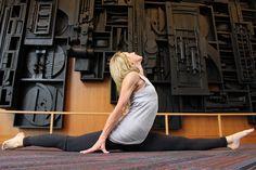 Kentucky Center: Get Centered with Kentucky Center's Yoga Series