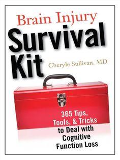Brain Injury Survival Kit | Scribd