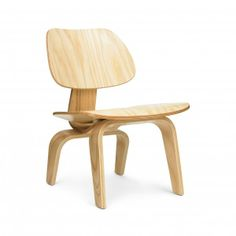 £109 Style Natural DCW Chair