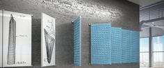 Accessories - Interiors on Pinterest   Brochure Holders, Leaflets and ...