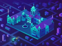 CST Railway station-Mumbai designed by ranganath krishnamani. Connect with them on Dribbble; Gir Forest, Wagon R, Isometric Design, Mumbai, How To Memorize Things, The Past, Old Things, Behance, Gallery